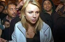 Лара Логан. Журналистку изнасиловали на митинге