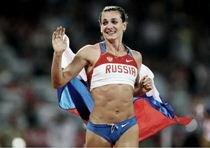 Елена Исинбаева заканчивает карьеру
