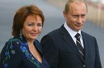Людмила Путина беременна