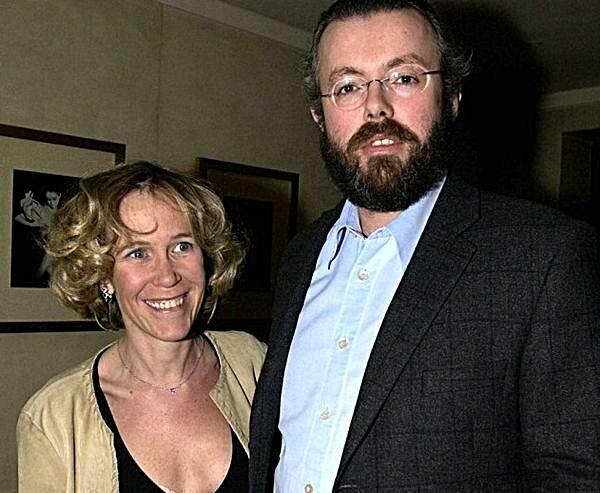 Ганс Раузинг и его покойная жена Ева употребляли наркотики
