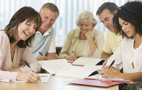 Бесплатные курсы английского языка. Фотографии