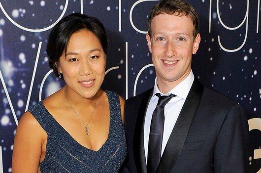 Жены и подруги богатейших мужчин мира. Фотографии
