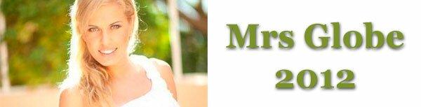 Анна Щапова Mrs Glibe 2017 Самая красивая в мире замужняя женщина