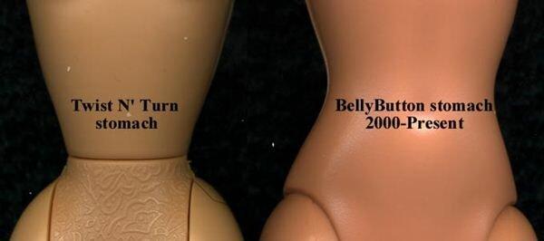 Пропорции Барби на реальной женщине. Фотографии