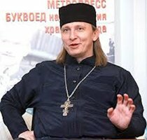 Иван Иванович Охлобыстин