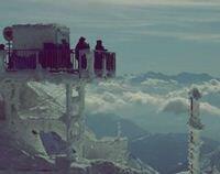 Неделя на высоте 8700 футов
