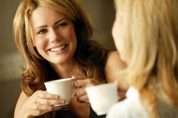 Несколько занимательных фактов о женщинах