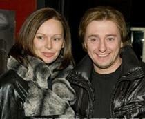 Жена Сергея Безрукова беременна. Фотографии