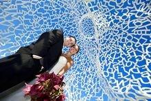Красивые свадебные фотографии. Фотографии