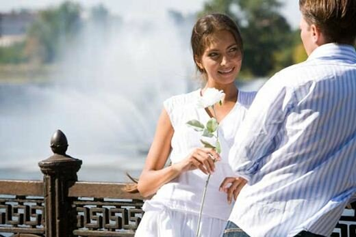 Почему женщины не любят скупых мужчин