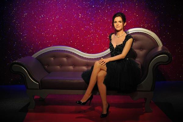 Madame Tussauds 3