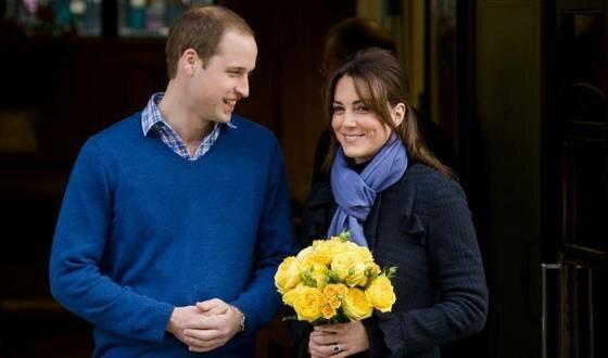 У Кейт Миддлтон и принца Уильяма будет девочка?. Фотографии