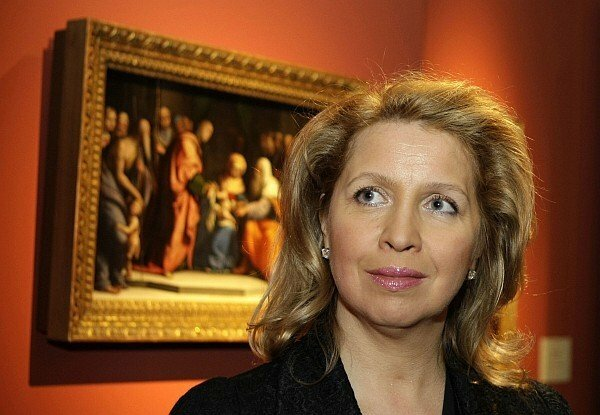 Самые влиятельные женщины России 2017 года. Фотографии