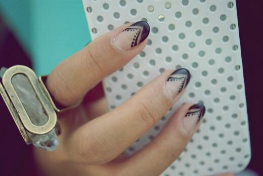 Примеры красивого дизайна ногтей. Фотографии
