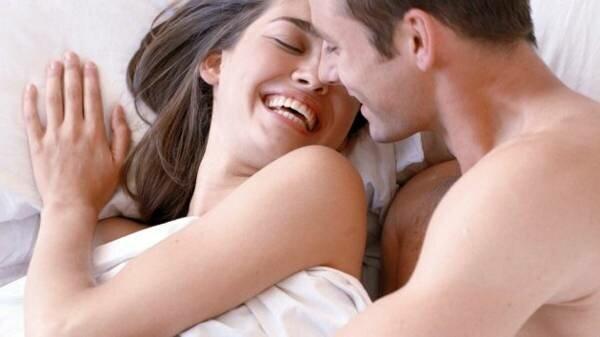 Женские ошибки в постели. Фотографии