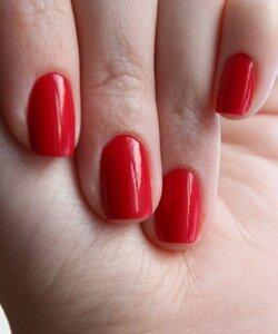 Как правильно выбрать подходящую форму ногтей (с фото). Фотографии
