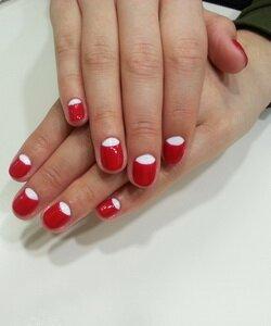 Виды маникюра для ногтей и фото примеров оформления. Фотографии
