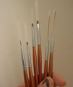 Названия и список   какие инструменты нужны для маникюра в домашних условиях (с фото). Фотографии