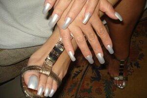 красители ногтей воздействия на здоровье человека
