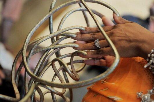 Полезная информация о росте ногтей на руках и ногах. Фотографии