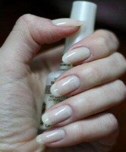 Какие виды лаков для ногтей нужны для маникюра (с фото). Фотографии