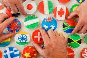 Официальные государственные языки всех стран мира в таблице. Фотографии