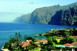 Канарские и Гавайские острова . Фотографии