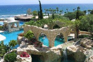 Туризм на Кипре. Фотографии