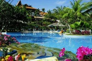 Отдых на райском острове Бали. Фотографии