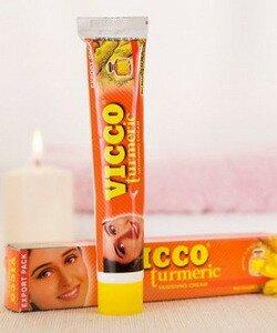 Как приобрести качественную индийскую косметику. Фотографии