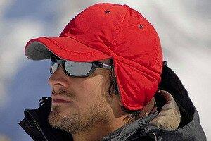 На что обратить внимание, выбирая мужскую зимнюю кепку?. Фотографии