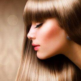 Полное восстановление волос. Фотографии