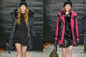 Выбираем женскую куртку. Фотографии