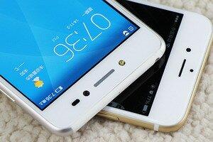 Какой дисплей телефона лучше?. Фотографии