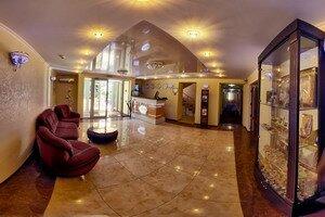 Отель Vele Rosse: ресторан и сауна в нем. Фотографии