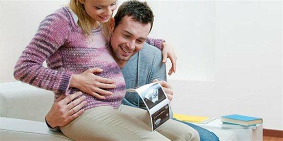 Идеальный вес для зачатия ребенка
