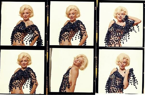 Marilyn Monroe Vogue 02 (600x395, 52Kb)