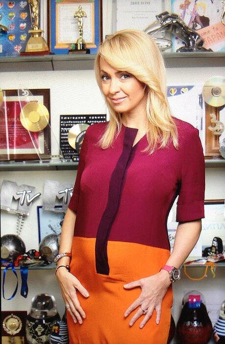 Фотография беременной Яны Рудковской. Фотографии