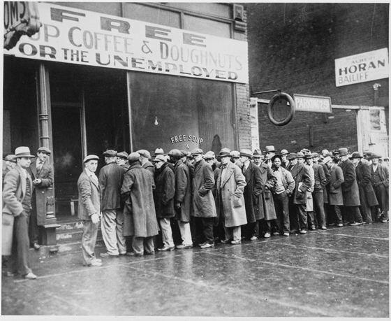 Безработные мужчины не возбуждают дам