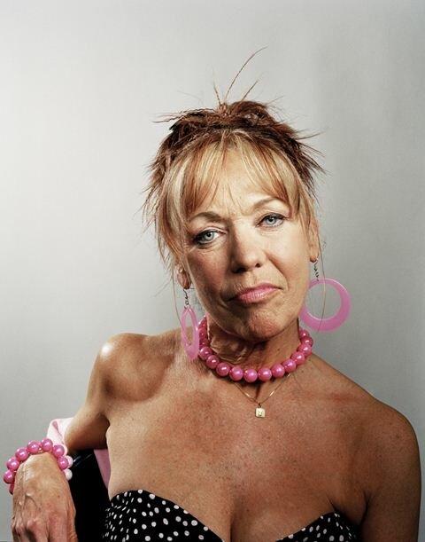 «Устаревшие модели». Фотографии пожилых бывших моделей Playboy