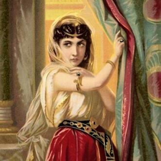 Топ-10 мифических и библейских роковых женщин