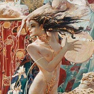 Топ 10 мифических и библейских роковых женщин. Фотографии
