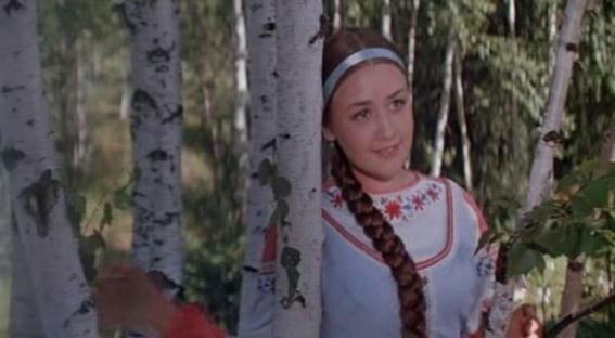 Что стало со сказочными красавицами советского кино. Фотографии