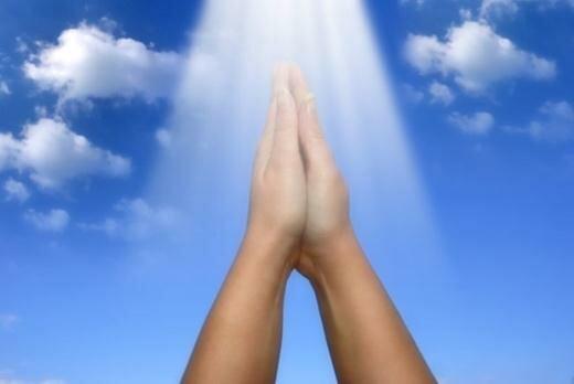 Молитвы обереги