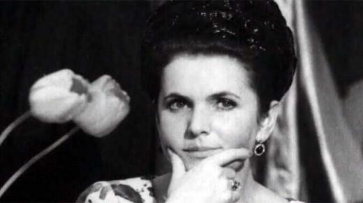 Скончалась знаменитая оперная певица Галина Вишневская