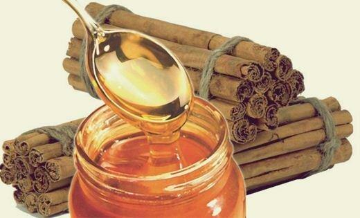 Мед и корица: панацея от всех болезней. Фотографии