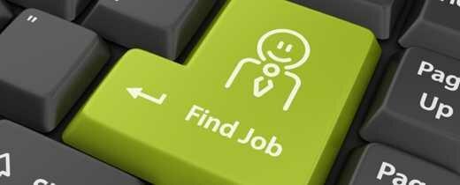 Что делать, чтобы быстрее найти работу через Интернет (цитата)