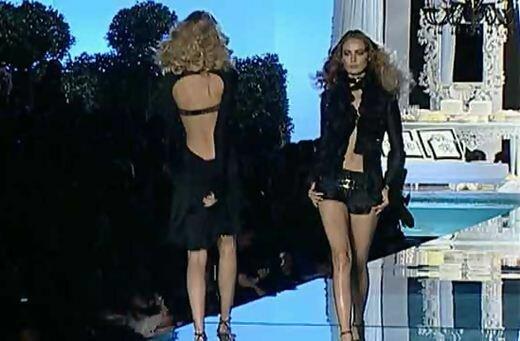 Израильским моделям запретили худеть