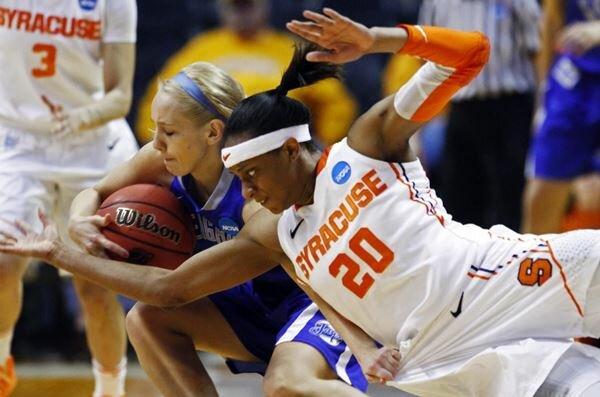 Девушки играют в баскетбол. Фотографии