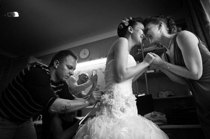свадебные фотографии (35) (700x466, 46Kb)
